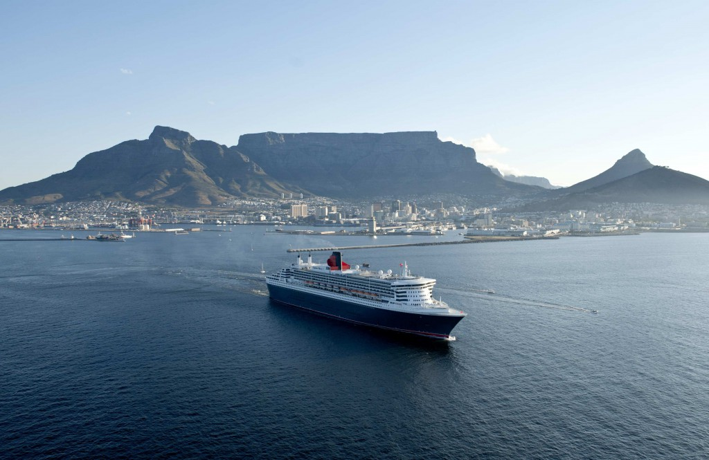 Transnet Selects Preferred Bidder for Cape Town Cruise Terminal