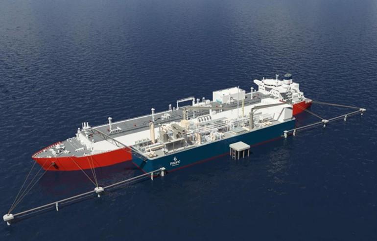 Flex LNG to become gas giant through Exmar and Geveran merger