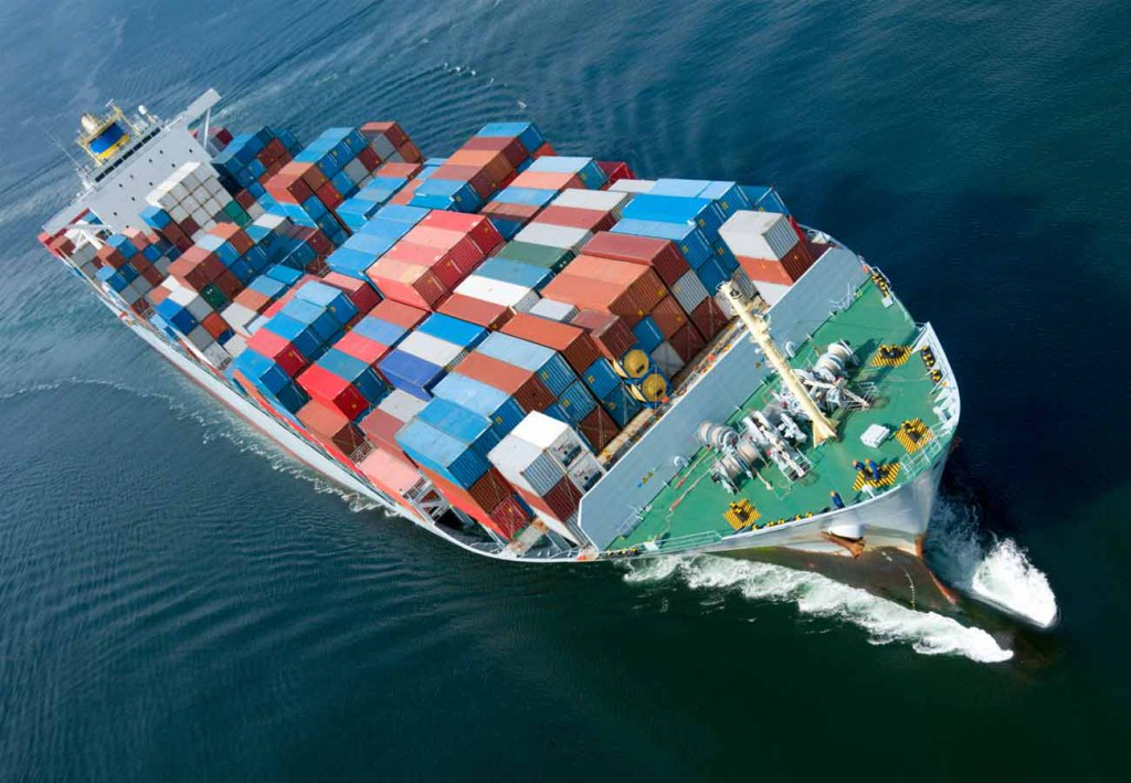 Confidence in Shipping Industry at Seven-Year Low
