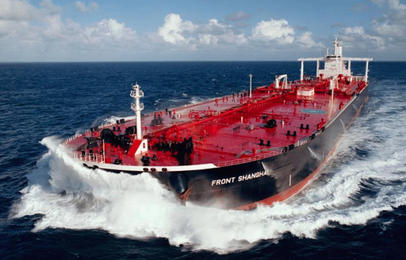 Tanker Giant Reborn
