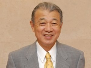 Nippon Foundation's Sasakawa to be awarded