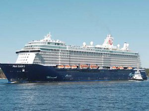 Meyer Turku to build Mein Schiff 7 and 8 for TUI Cruises