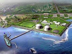 Fujian gets 1st Saudi crude