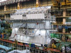 Wärtsilä Engine Chosen for CMA CGM's Titan