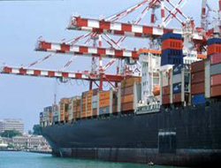 Shipper positive on freight rates