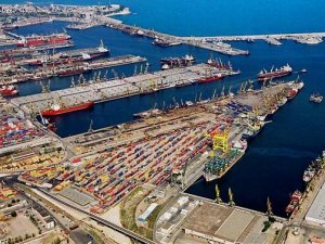 US is interested in Romania's port of Constanta