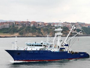 Bermeo Group Echebastar Will Receive New Vessel