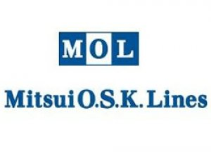 "MOL Issues ""Annual Report 2015″ and ""Safety, Environmental and Social Report 2015"