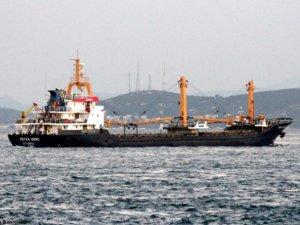 Turkish cargo ship escapes Maltese waters despite arrest warrant