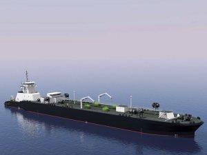 Jensen designed LNG bunkering ATB gets ABS approval