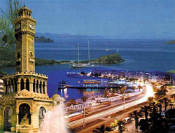 Business people to meet in Izmir