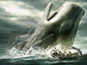 Moby Dick is ''in'' again