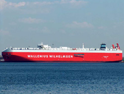 Wilhelmsen awarded a contract