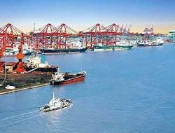 Port operators merge