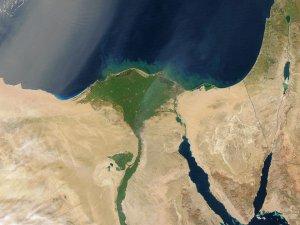 Second Suez Canal