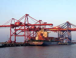 New Maersk service from India