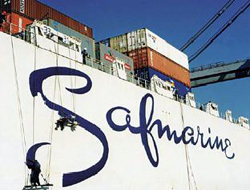 Safmarine buys 2 more vessels