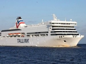 Tallink Improves Quarterly Profit by 368 Pct