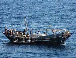 Greek ships seized in Somalia