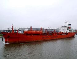 Pirates release Norwegian vessel