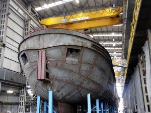 Svitzer Orders Six Tugs at Turkey's Sanmar Shipyard