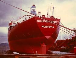 Hellespont looks for copartners