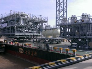 Wärtsilä Wins Two More Regasification Module Contracts For LNG Vessels
