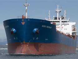 6 new MR tankers delivered