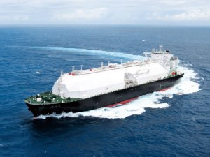 MOL and NYK Line Order 4 LNG Carriers through Chubu JVs