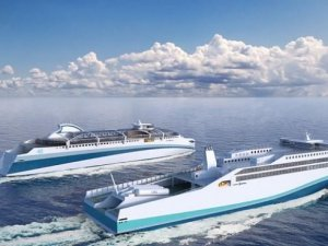 Rolls-Royce: First Unmanned Ferry Could Be Just Five Years Away