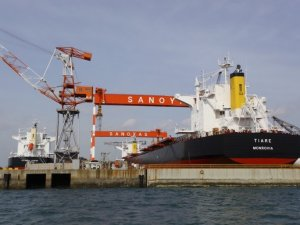 Zacchello family to refocus on tankers