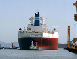 Chemical tanker pool launched