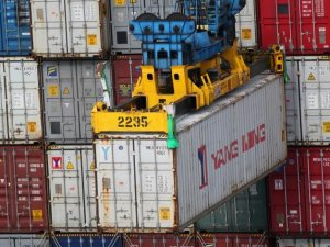 Northwest Seaport Alliance Keeps Up Container Volume Growth