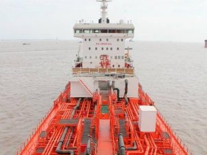 Odfjell SE Refinances Vessels