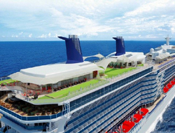 5 vessels and 2 cruises awarded