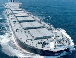Clean Tanker market rosed