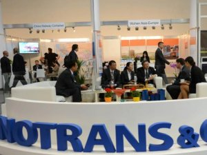 Sinotrans Orders Four Boxships