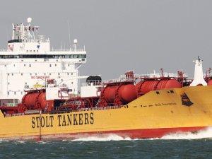 Tankers Lift Stolt-Nielsen