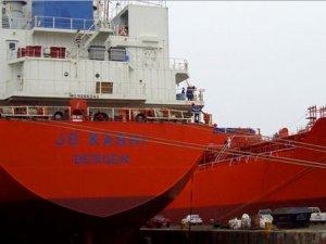 Tokyo Marine, Jo Tankers Terminate Joint Pool