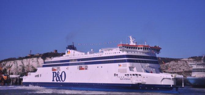 P&O Ferries Posts Best Third Quarter Cargo Volumes Ever