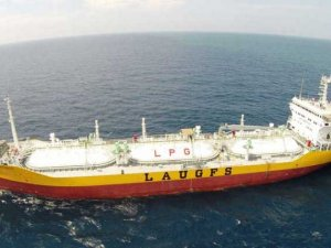 Laugfs Maritime buys second LPG carrier