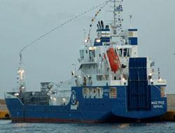Aegean sells RO/RO tankers