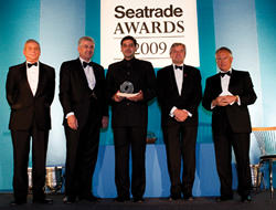 Seatrade Awards 2009 Ceremony