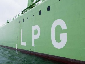 BW LPG Takes Sixth VLGC from Hyundai Heavy