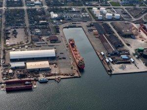 Port of Hamilton to Get New Grain Terminal