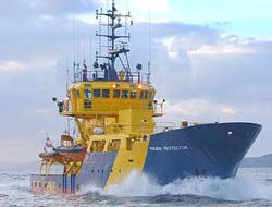 Viking Offshore sold to Vroon BV