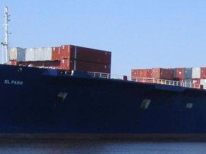 Wreckage of doomed U.S. cargo ship El Faro found off Bahamas