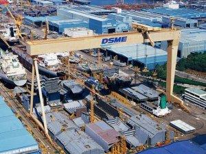 Shipbuilders eye 10,000 layoffs in huge overhaul