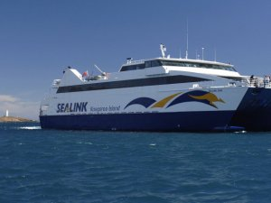 SeaLink Adds 33 Vessels through Transit Systems Buy