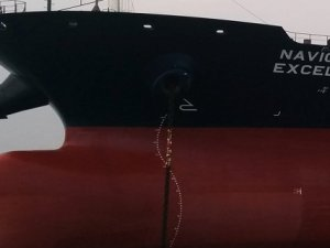 Navig8 Finds Cash for First Two Product Tanker Newbuildings